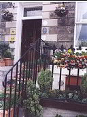 Sherwood Guest House, Guest House Accommodation, Edinburgh