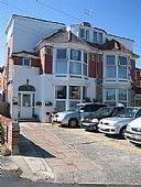 Park Edge, Bed and Breakfast Accommodation, Weymouth