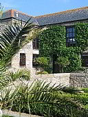 Ednovean Farm, Bed and Breakfast Accommodation, Penzance