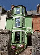Jasper Knights Guest House, Guest House Accommodation, Swanage