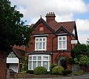 The Old Rectory B&B, Bed and Breakfast Accommodation, Salisbury