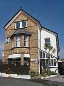 Sealawn Lodge, Bed and Breakfast Accommodation, Dawlish