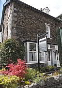 Greenriggs Guest House, Bed and Breakfast Accommodation, Windermere