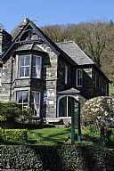 The Ferns Guest House, Guest House Accommodation, Betws-y-coed