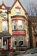 Kilburn Guest House, Guest House Accommodation, Bridlington