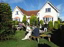 Raddicombe Lodge, Guest House Accommodation, Brixham