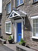 Ty Tal B&B, Bed and Breakfast Accommodation, Crickhowell