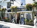 Victoria Inn Salcombe Ltd, Inn/Pub, Salcombe