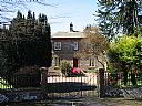 Kirkpatrick House, Bed and Breakfast Accommodation, Gretna