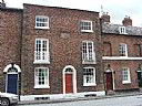 Norfolk House, Guest House Accommodation, Hereford