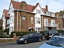 The Gables, Guest House Accommodation, Hunstanton