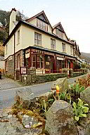 Lorna Doone House, Guest House Accommodation, Lynmouth