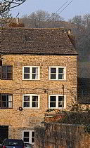 Old Town Mill, Bed and Breakfast Accommodation, Wotton-under-edge
