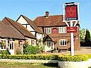 The Crown at Playhatch, Small Hotel Accommodation, Reading