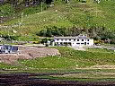 The Rhiconich Hotel, Small Hotel Accommodation, Rhiconich