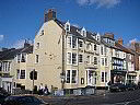 The Brunswick Hotel, Small Hotel Accommodation, Bridlington