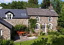 Aberhiriaeth Cottage, Bed and Breakfast Accommodation, Machynlleth