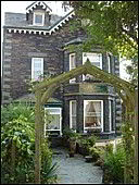 Kent House Guest House, Guest House Accommodation, Ambleside