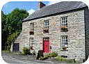 Plas Mawr Bed & Breakfast, Bed and Breakfast Accommodation, Machynlleth
