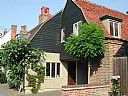 Zig Zag Cottage, Bed and Breakfast Accommodation, Harwich