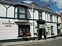 Gumfreston Hotel, Bed and Breakfast Accommodation, Tenby