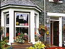 Hall Garth Guest House, Bed and Breakfast Accommodation, Keswick