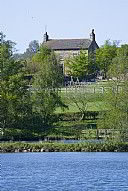 Sunnyside Farmhouse, Bed and Breakfast Accommodation, Lancaster
