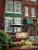Hermosa Hotel, Bed and Breakfast Accommodation, Scarborough