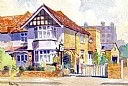 Viking Guest House, Guest House Accommodation, Broadstairs