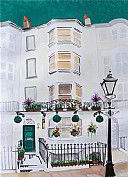 The Twenty One, Guest House Accommodation, Brighton