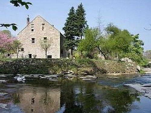 Bed And Breakfast Dilston Mill Rural Near Corbridge Northumberland