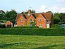 The Gables, Bed and Breakfast Accommodation, Buckingham