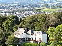 The Glen (the Guest House Under The 'helm'), Guest House Accommodation, Kendal