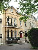 Hanover House, Bed and Breakfast Accommodation, Cheltenham