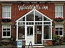 The Woodfalls Inn, Bed and Breakfast Accommodation, Salisbury