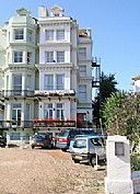 Parkview Hotel, Small Hotel Accommodation, Eastbourne
