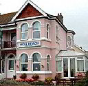 High Beach Guest House, Guest House Accommodation, Worthing