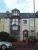 April Guesthouse, Bed and Breakfast Accommodation, Sunderland