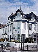 Atlantis Guest House, Guest House Accommodation, South Shields