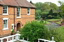 The Old Rectory At Broseley, Guest House Accommodation, Ironbridge