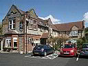 The Bolingbroke Hotel, Small Hotel Accommodation, Swindon