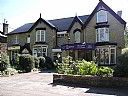 Montgomery Hotel Sheffield, Small Hotel Accommodation, Sheffield