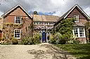 The Coach House, Bed and Breakfast Accommodation, Winchester