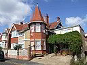 Knighton Lodge Hotel, Small Hotel Accommodation, Skegness