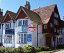 Swiss Cottage Bed And Breakfast, Bed and Breakfast Accommodation, Great Yarmouth