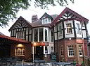 The Burley Inn, Bed and Breakfast Accommodation, Burley