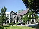 Gwern Borter Manor, Bed and Breakfast Accommodation, Conwy