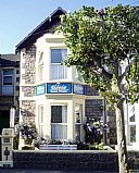 Edelwiess Guest House, Guest House Accommodation, Weston Super Mare