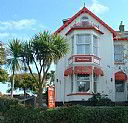 Four Seasons, Guest House Accommodation, Falmouth