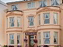 The Briars, Guest House Accommodation, Paignton